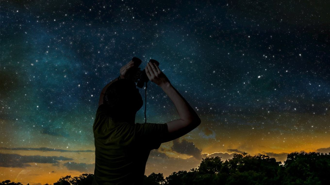 Best Binoculars For Astronomy Under $500