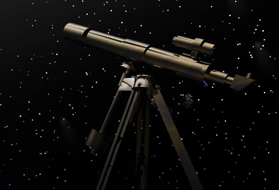 10 Tips For Buying Your First Telescope