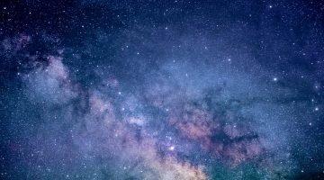 Stargazing in Maui
