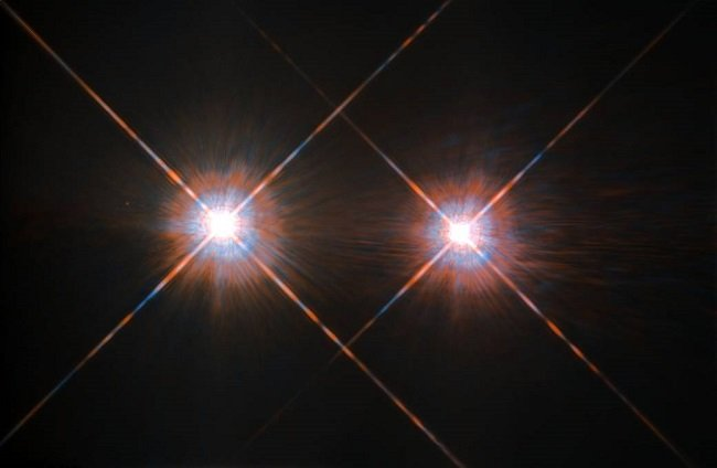 Closest Star to Our Sun - Proxima Century