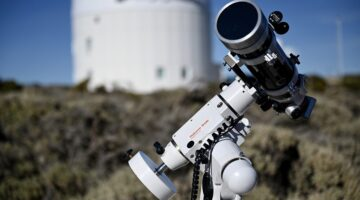 Best Telescopes Under $200