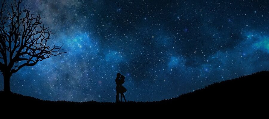 Stargazing Date: How to Stargaze with your Girlfriend?